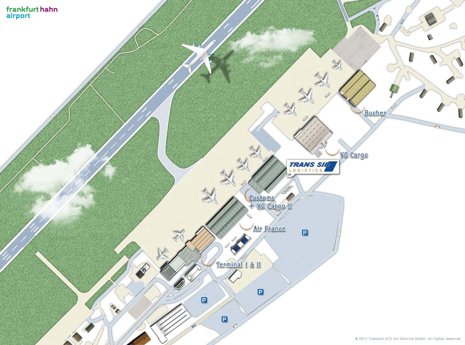 Hotel ibis Frankfurt Airport. Book now! 24-hour Services!